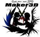Marker3D je unikátní engine pro tvorbu 3D RPG her zcela bez programování