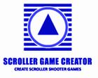 Scroller Shooter Creator je nejrychlejší způsob jak udělat 2D hru bez kódování