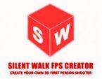 Tvorba vlastní 3D FPS hry zcela bez programování se Silent Walk FPS Creator