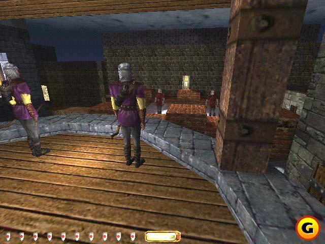 Dark engine: tvorba her pro pokročilé + stažení