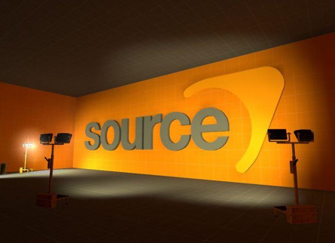Source Engine: Poklad, který stvořil Half Life a jiné..