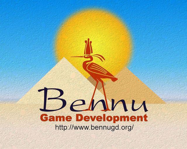 BennuGD – Stará dobrá klasika nikdy neomrzí