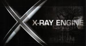 The X-Ray Engine