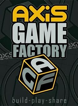Axis Game Factory: Unity support