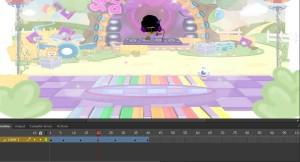 Flash-Pro-animation