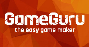 GameGuru engine: staňte se Guru tvůrcem