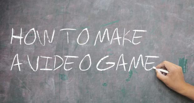 Vývoj digitálních her od A do Z: výběr enginu