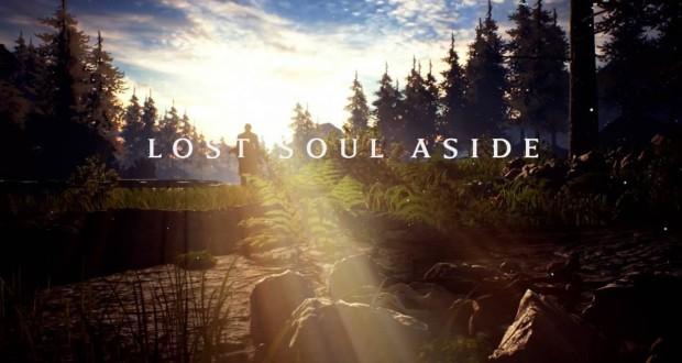 Hra Lost Soul Aside, aneb co zmůže jediný vývojář