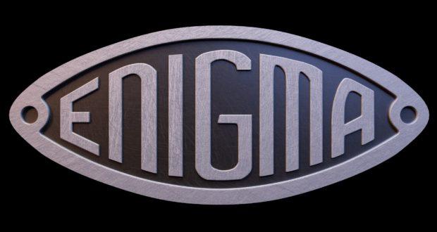 Enigma engine