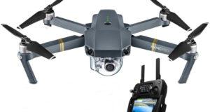 Drony pro profesionály i amatéry