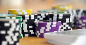 Automat, který potěší milovníky online hazardu