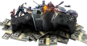 Herní vývoj: Business sobrovskými náklady