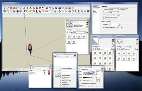 Nejlepší program pro 3D modelování