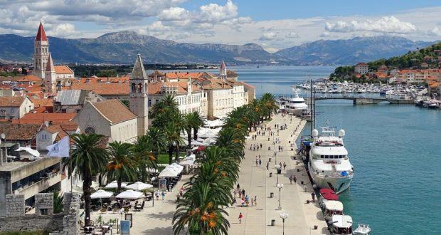 Zařiďte si ubytování v Chorvatsku předem