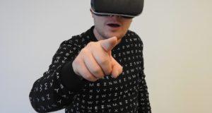 Virtuální realita nejen jako součást počítačových her